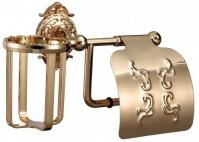 Подробнее о Держатель т/б Hayta Gabriel 13903-3B/GOLD освежителя воздуха золото