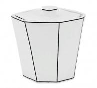 Подробнее о Контейнер Kassatex Noho ANH-CJ настольный цвет белый
