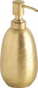 Подробнее о Дозатор Kassatex Nile ANL-LD настольный золото матовое/хром