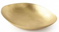 Подробнее о Мыльница Kassatex Nile ANL-SD настольная золото матовое