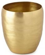 Подробнее о Стакан Kassatex Nile ANL-T настольный золото матовое