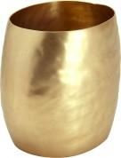 Подробнее о Стакан Kassatex Nile ANL-TBH настольный золото матовое