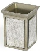 Подробнее о Стакан Kassatex Palazzo Vintage Mirror APL-T настольный цвет серый