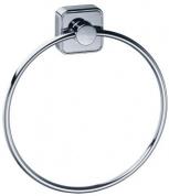 Подробнее о Полотенцедержатель Keuco Smart 02321.010000 кольцо хром