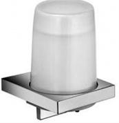Подробнее о Дозатор для мыла Keuco Edition 11 11152.019000 подвесной хром