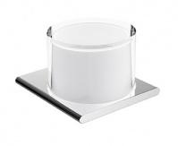 Подробнее о Дозатор для мыла Keuco Edition 400 11552.019000 подвесной хром / хрусталь