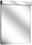 Подробнее о Зеркало Keuco Elegance New  11696.012000 с подсветкой 70 х 82 см белый