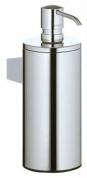 Подробнее о Дозатор для мыла Keuco Plan 14953.010100 подвесной пластик / хром