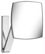Подробнее о Зеркало Keuco iLook move  17613.010000 косметическое (5X) настенное хром