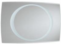 Подробнее о Зеркало Keuco Edition Palais  40096.025000 с подсветкой 99 х 63 см