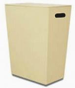 Подробнее о Корзина для белья Koh-i-Noor Porta Biancheria 2463 CR 47 х 60 х 30 см цвет кремовый