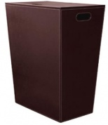 Подробнее о Корзина для белья Koh-i-Noor Porta Biancheria 2463 DB цвет marron (темно-коричневый