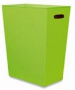 Подробнее о Корзина для белья Koh-i-Noor Porta Biancheria 2463 LGR 47 х 60 х 30 см цвет зеленый