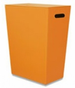 Подробнее о Корзина для белья Koh-i-Noor Porta Biancheria 2463 OR 47 х 60 х 30 см цвет оранжевый