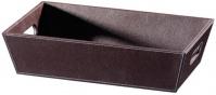 Подробнее о Лоток для аксессуаров Koh-i-Noor Eco Pelle 2604 CR 43 х h11 х 26 см цвет кремовый