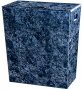 Подробнее о Корзина для белья Koh-i-Noor Lakka 2463 LB 47 х 60 х 30 см цвет синий