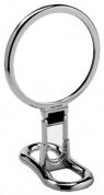 Подробнее о Зеркало Koh-i-Noor 398 KK косметическое диаметр 18 см настольное хром