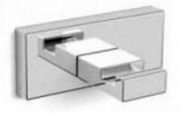 Подробнее о Крючки Langberger Alster 10931A на планке (1 штука хром