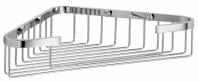 Подробнее о Полка-решетка Lineabeta File 50012.29 32,5 х 19 см хром