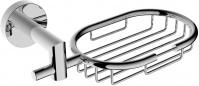 Подробнее о Мыльница-решетка Linisi Sfera 810011 подвесная хром