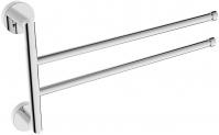 Подробнее о Полотенцедержатель Linisi Sfera 810024DH-2 двойной поворотный 35 см хром