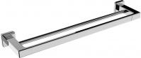 Подробнее о Полотенцедержатель Linisi Opera  81830D-A двойной длина 70 см хром