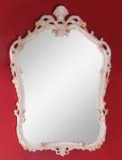 Подробнее о Зеркало Migliore Bella ML.BLL-SP.449.AV.DO фигурное 58 х h85 см цвет Avorio Dorato (белый матовый/золото