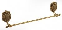 Подробнее о Полотенцедержатель Migliore Cleopatra ML.CLE-60.722.CR одинарный 50 см хром