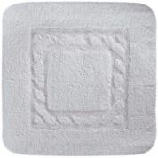 Подробнее о Коврик Migliore Complementi  ML.COM-50.060.BI.20 для ванны (узор 2) 60 х 60 см цвет белый