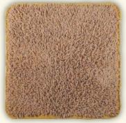 Подробнее о Коврик Migliore Complementi ML.COM-50.060.CC.80 для ванны 60 х 60 см цвет капучино
