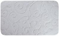 Подробнее о Коврик Migliore Complementi ML.COM-50.100.BI.70 для ванны (узор 7) 60 х 100 см цвет белый