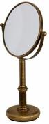 Подробнее о Зеркало Jerry Migliore Complementi ML.COM-50.318.CR косметическое настенное диаметр 18 см хром