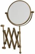 Подробнее о Зеркало Migliore Complementi ML.COM-50.319.CR косметическое настенное диаметр 18 см хром