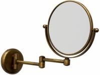 Подробнее о Зеркало Migliore Complementi ML.COM-50.331.CR косметическое настенное диаметр 42 см хром