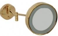 Подробнее о Зеркало Migliore Complementi ML.COM-50.336.BR косметическое настенное бронза