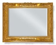 Подробнее о Зеркало Migliore Complementi ML.COM-70.501.BR 99 х h79 см цвет рамы бронза