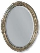 Подробнее о Зеркало Migliore Complementi ML.COM-70.503.AV.DO 62 х h82 см цвет рамы слоновая кость/золото