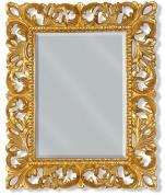 Подробнее о Зеркало Migliore Complementi  ML.COM-70.701.AG 87 х h107 см цвет рамы серебро