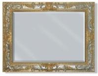 Подробнее о Зеркало Migliore Complementi  ML.COM-70.717.DO 126 х h96 см цвет рамы золото