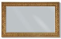 Подробнее о Зеркало Migliore Complementi  ML.COM-70.906.BR 92 х h72 см цвет рамы бронза
