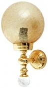 Подробнее о Светильник Migliore Cristalia  ML.CRS-60.230.DO настенный золото/Swarovski
