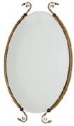 Подробнее о Зеркало Migliore Edera  ML.EDR-60.333.CR 650 х h960 мм  цвет хром