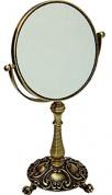 Подробнее о Зеркало MIGLIORE Elisabetta ML.ELB-60.118.CR косметическое оптическое (3Х настольное хром