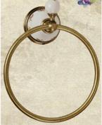 Подробнее о Полотенцедержатель Migliore Provance ML.PRO-60.508.CR кольцо хром / керамика