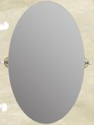 Подробнее о Зеркало Migliore Provance ML.PRO-60.533.CR овальное 50 х h80 см хром / керамика