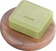 Подробнее о Мыльница Nicol Sonora 2061832 настольная песчаник