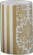Подробнее о Стакан Nicol Gloria   2152070 настольный керамика жасмин декор золото