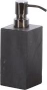 Подробнее о Дозатор Nicol Petra  2181958 настольный для жидкого мыла натуральный камень / хром