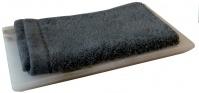 Подробнее о Полка Nicol Blanca 2403111 натуральный камень (алебастр