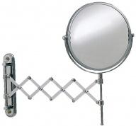 Подробнее о Зеркало Nicol Franziska 4021900 косметическое настенное хром